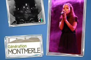 Jeune talent : Lilirose est diffusée sur fréquence Montmerle ain
