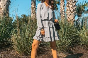 Casual and chic Summer Dress