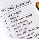 ... les bonnes résolutions ne servent à rien