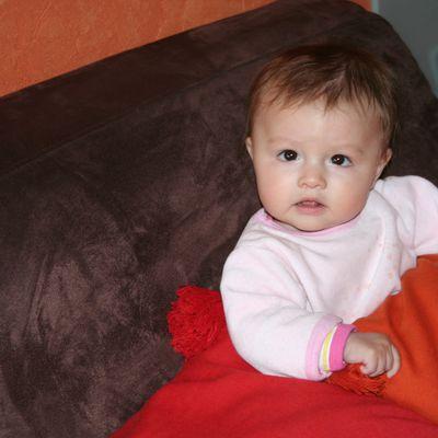 29 Avril: Vie de famille vue par le Papi