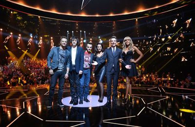 Rising Star : M6 supprime un prime d'audition