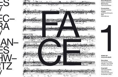 Yannis Kyriakides (5)- Face