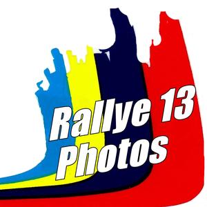 Rallye 13 Photos