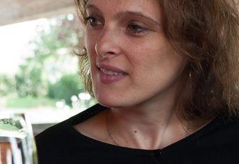 """(Quai du Polar 2017) Claire Favan « Je suis une inconditionnelle de La Trilogie du Mal de Maxime Chattam..."""""""