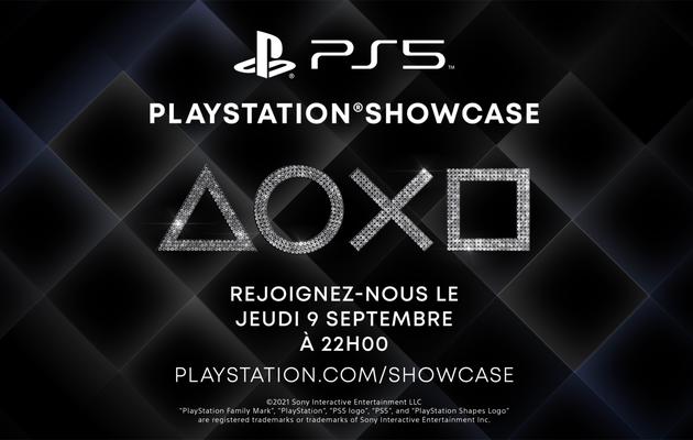 [ACTUALITE] PlayStation Showcase - Le jeudi 9 septembre à 22h00