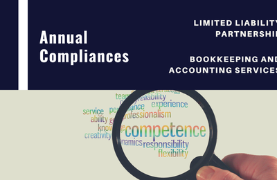 Understanding Limited Liability Partnerships and their Compliances