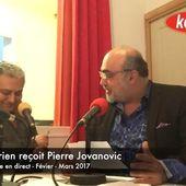 La revue de presse de Pierre Jovanovic sur Kernews - Mars 2017