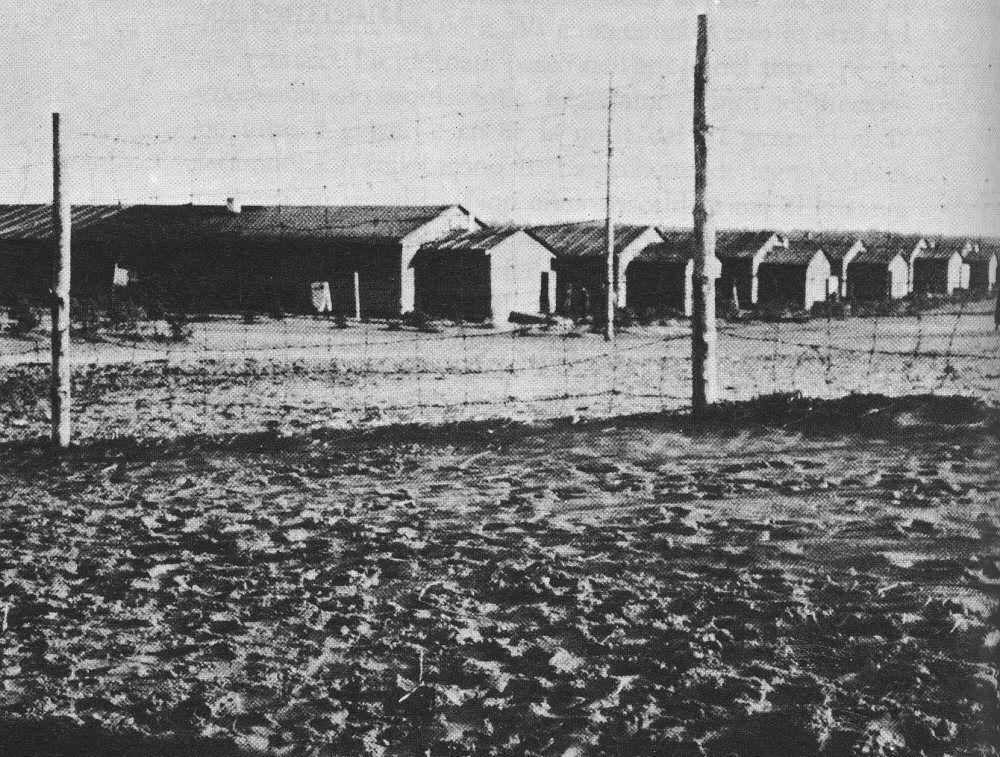 momenti di vita degli IMI nei lager nazisti