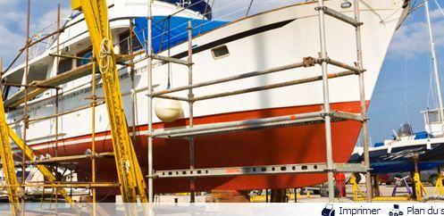 Un nouveau propriétaire pour le chantier de réparation navale Navtis (29)