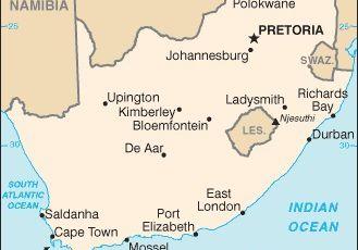 Razzismo e violenze in Sudafrica contro gli immigrati