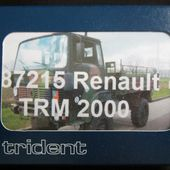 Blick in den Kasten: Renault TRM 2000 von trident - Scale Model Team