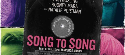 Terrence Malick réunit Fassbender, Gosling, Mara, Portman dans SONG TO SONG