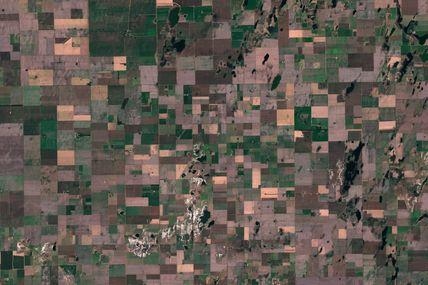 Satellites et environnement : un quiz image pour la rentrée