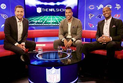 Watch The NFL Show - S3 Episode 3 (3.3 - Week 2) Full Stream