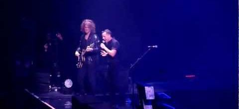 Quand The Killers reprennent U2 – « With or Without You »