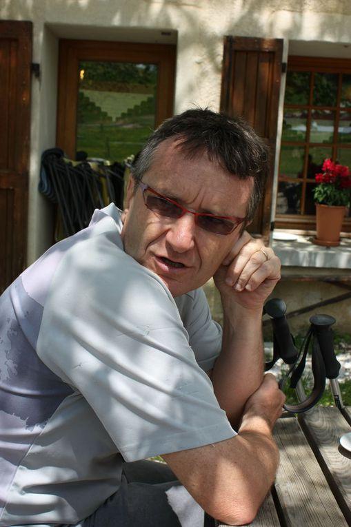 Rando du 6 juin 2010 au Pic St Michel dans le Vercors