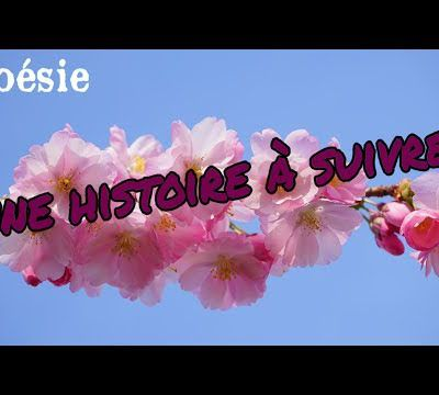 Poésie 🍀 Une histoire à suivre de Claude Roy 🍀