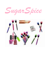 sweety,spice,girly
