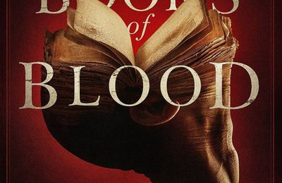 Critique Ciné : Books of Blood (2020, Hulu)
