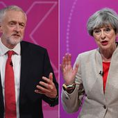 Labour ahead of Conservatives by three points in new unadjusted poll