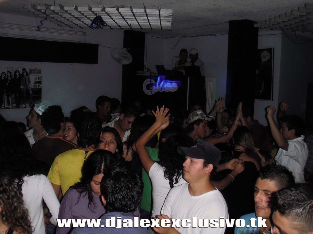 ESTAS SON LAS MEJORES RUMBAS QUE SOLO LAS VIVES CON DJ ALEX...