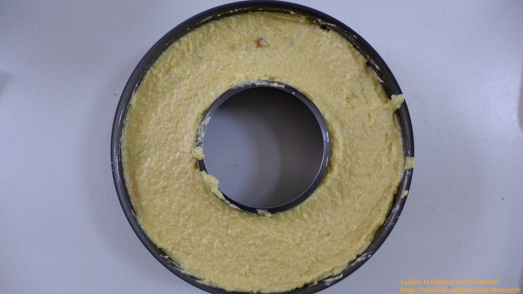 Gâteau Coco Ananas!