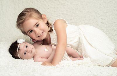 Constance séance nouveau né en famille