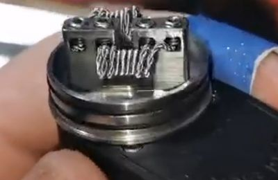 Tuto - Build - Comment faire son Wich coil ?