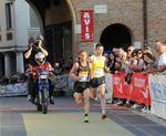 Corsa Internazionale Oderzo Città archeologica - Gladiatorum Race 2015 (20^ ed.). Lalli ed Incerti, 1° maggio di corsa a Oderzo, tra evento classico e innovazione