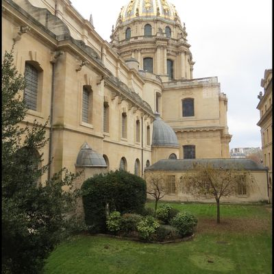 Saint Louis des Invalides