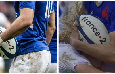France / Pays de Galles (Test Match) en direct ce samedi sur France 2 !