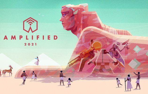 [ACTUALITE] Amplitude Studios - Amplified '21 célèbre les 10 ans du studio