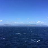 Croisière en Méditerranée / Pleine mer