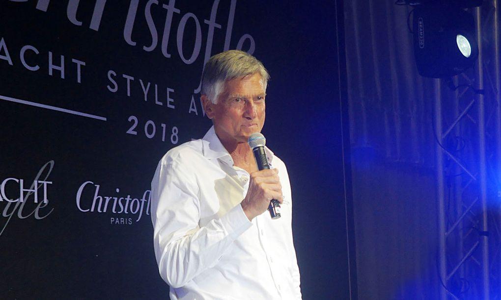 Simpson Marine and brands celebrate spectacular success at Phuket Rendez-vous 2018