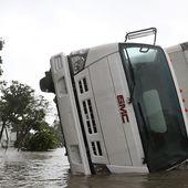 USA :...Irma+Harvey = 290 milliards minimum...assureurs dans la tourmente - MOINS de BIENS PLUS de LIENS