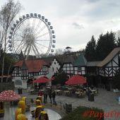 [Sortir] Parc Nigloland : du bonheur à l'état pur dans un parc d'attractions 100% famille ! - Papa Online !