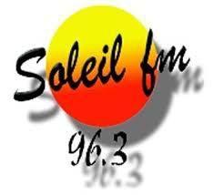 """Rappel : L'antenne est à vous sur Soleil FM : ligne éditoriale """"Un temps passé"""""""