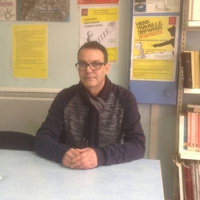 """""""On n'oublie pas Brahim Bouarram. L'extrême droite a été et reste un danger"""""""