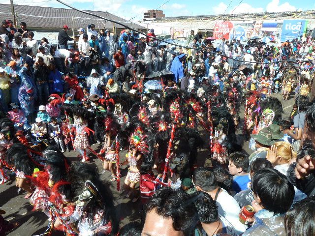 Album - 2011-carnaval-Oruro Bolivie