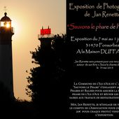 Mes expositions...