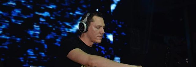 Tiësto photos: Space Moscow's - Moscow, Russia 14 december 2013