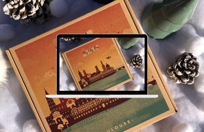 Préparer les fêtes avec My City Box