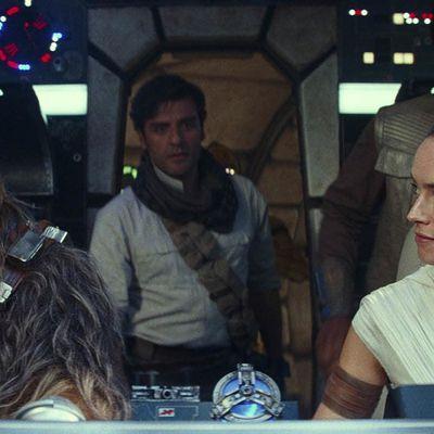 L'ascension de Skywalker sur Canal+ à partir du 02 Octobre