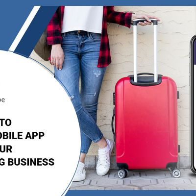 How To Create A MakeMyTrip Clone App For mobile app