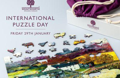 UK: Celebrate international puzzle day than before