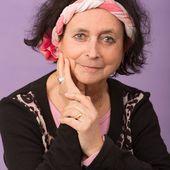 Aujourd'hui c'est l'anniversaire de notre amie la romancière Lyliane Mosca - Le blog de Philippe Poisson
