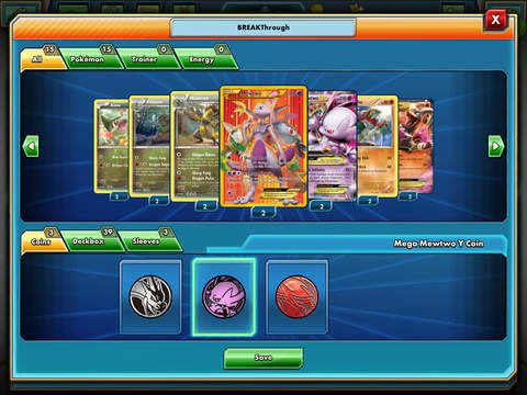 XY - Rupture TURBO, la dernière extension du JCC Pokémon, sort en février 2016