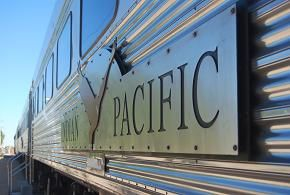 Indian Pacific Rail...