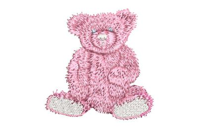 BRODERIE NOUNOURS