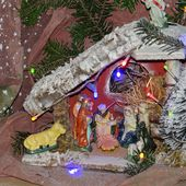 Noël 2013 - Famille Miralles